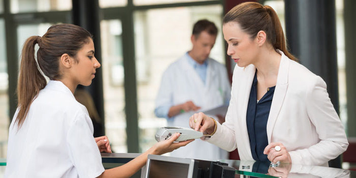 Medical Practice credit card processing